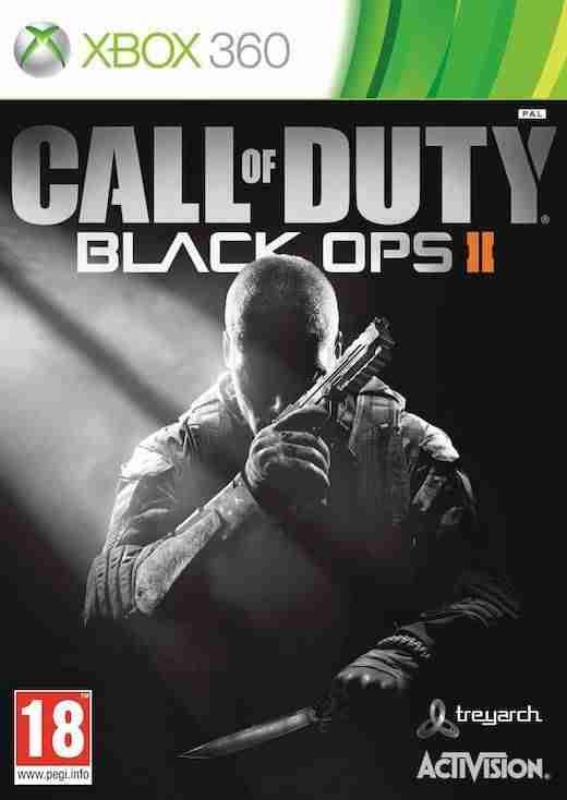 Descargar Call Of Duty Black OPS 2 [Italian][PAL][XDG3][sylar76] por Torrent